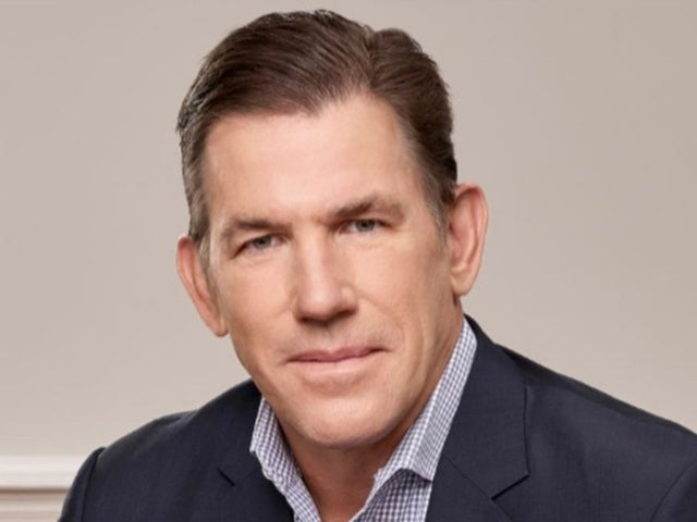 'Southern Charm' Star Thomas Ravenel's Nanny Sues for Alleged Sexual Assault