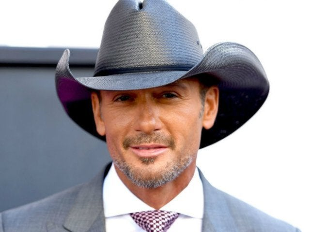Tim McGraw Reveals Inspiration Behind 'Free Solo' Song 'Gravity'