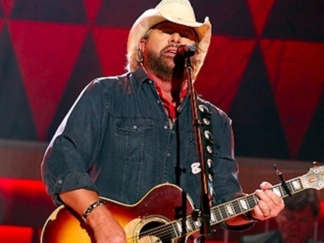 Toby Keith Credits Entire Career to 'Should've Been a Cowboy'