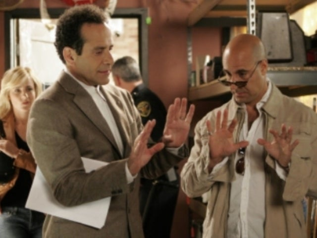 Tony Shalhoub Teases 'Monk' Reboot Almost 10 Years After Finale: 'Never Say Never'