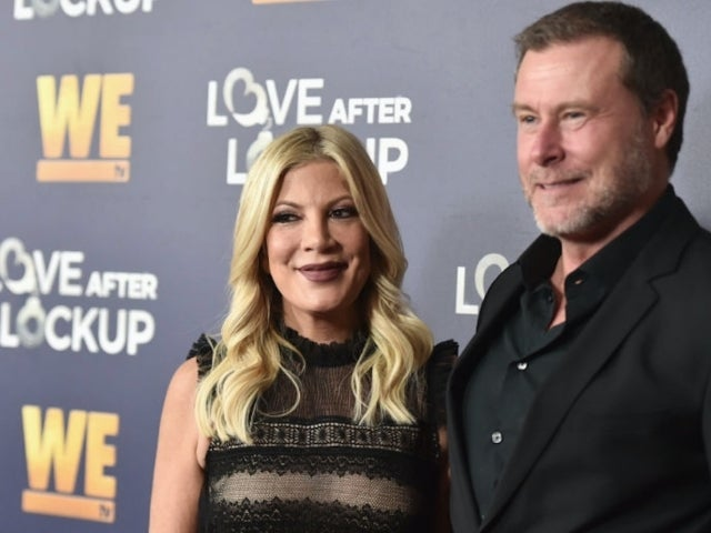 Tori Spelling and Dean McDermott Step out Together Following Reported Nasty Thanksgiving Fight