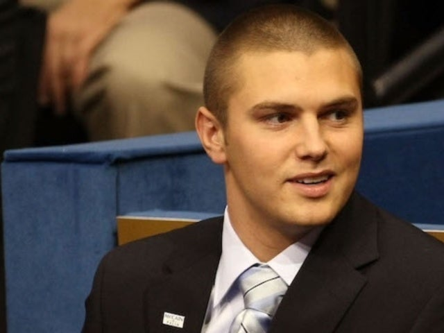 Track Palin Reportedly Released Early From Halfway House