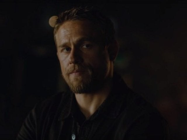 Netflix's 'Triple Frontier' Unites 'Sons of Anarchy' Star Charlie Hunnam With Ben Affleck in New Trailer