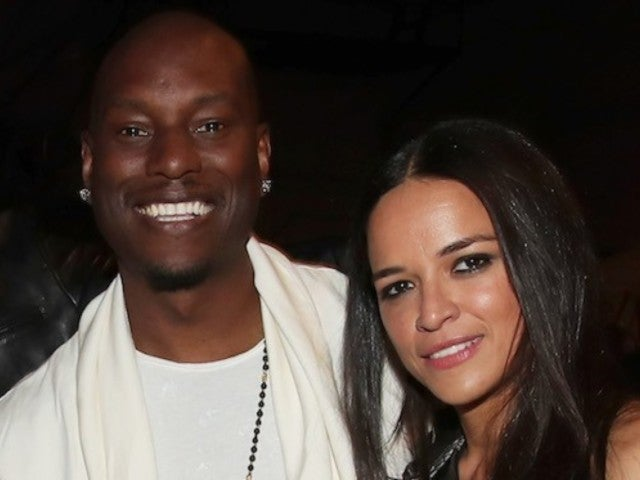'Fast and Furious 9': Michelle Rodriguez and Tyrese Gibson Reportedly Returning