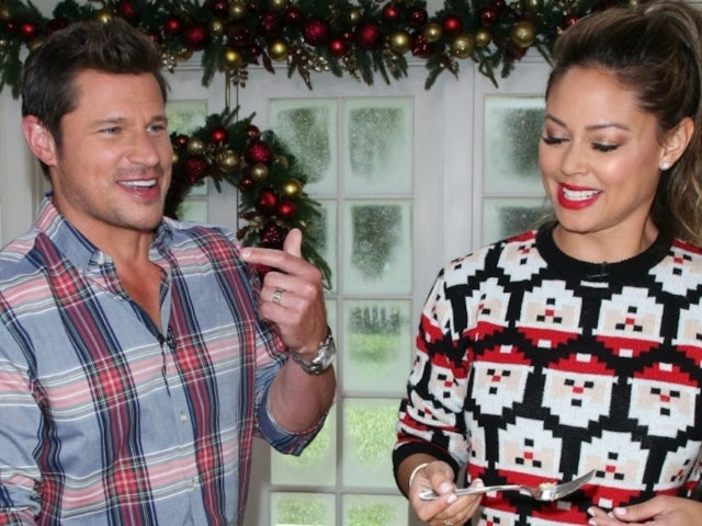 Vanessa Lachey Reveals Her and Husband Nick Lachey's 'Dream Gift' for the Holidays