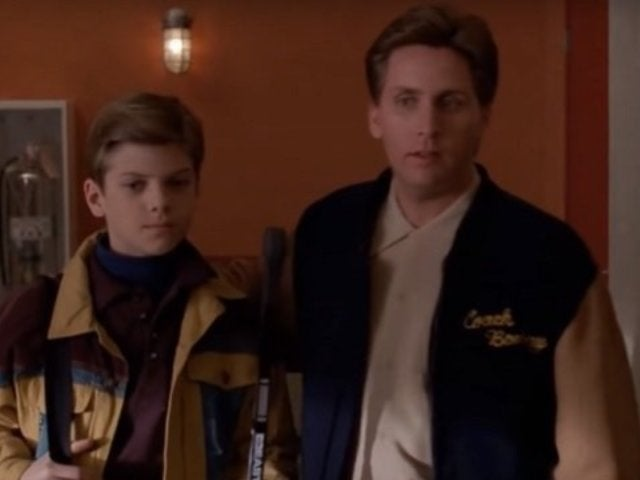'Mighty Ducks' Star Vincent LaRusso Getting Divorced After 3 Years of Marriage