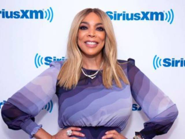 Wendy Williams Spotted Holding Hands With 'Very Sexy' Mystery Man Amid Kevin Hunter Divorce