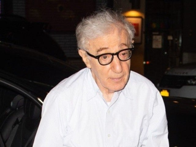 Woody Allen Allegedly Had Affair With Teenager