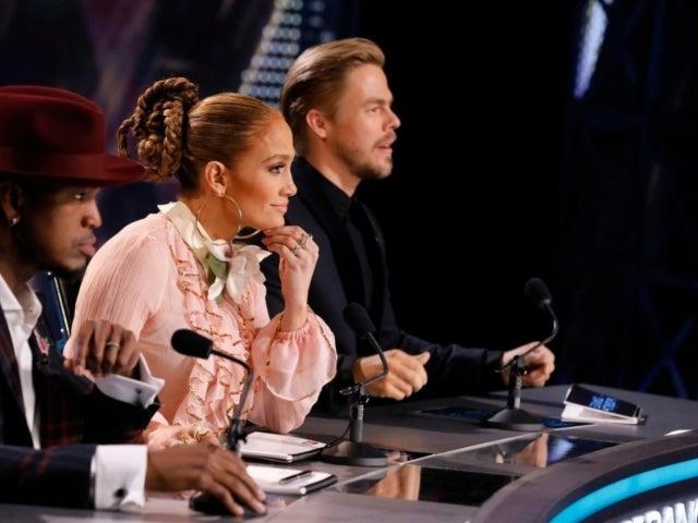 Derek Hough Teases 'Epic' New Season of 'World of Dance'