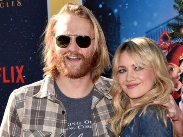 Kurt Russell and Goldie Hawn's Son Wyatt Engaged to 'As the World Turns' Alum Meredith Hagner