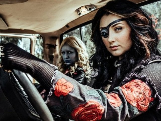 SyFy Cancels 'Z Nation' After 5 Seasons