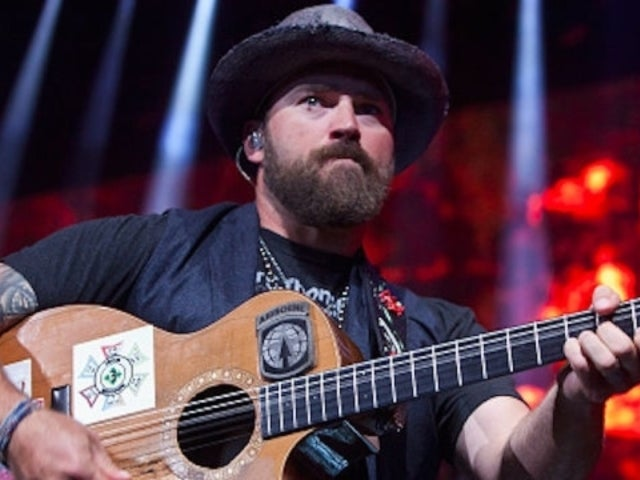 Zac Brown on Battling Depression: 'It's Okay to Ask for Help'