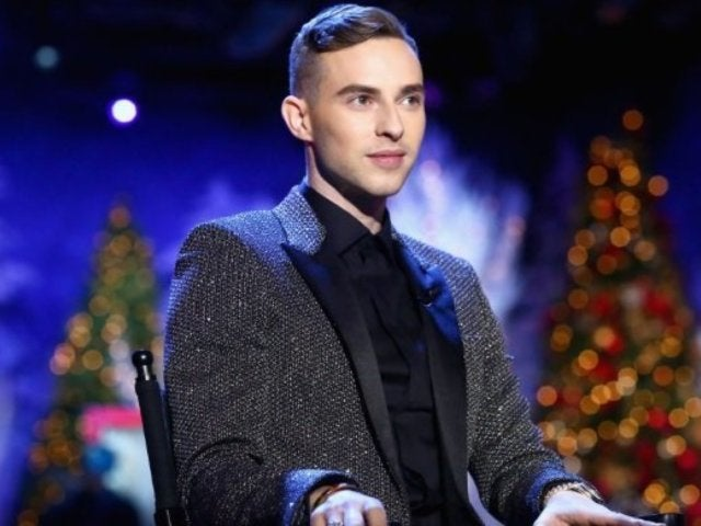 Adam Rippon Would 'Jump at the Chance' to Judge 'Dancing With the Stars: Juniors' Again