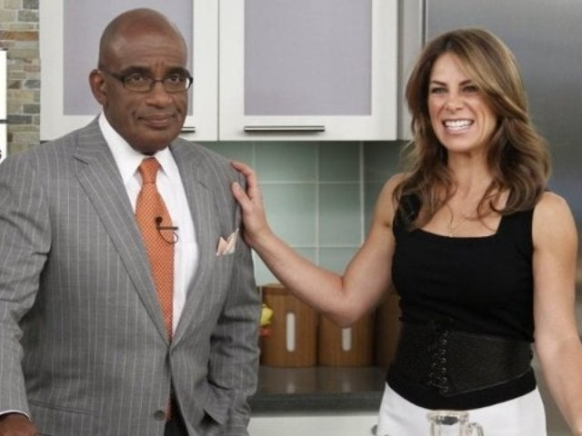 Al Roker Slams Jillian Michaels After Her Latest Diet Remarks