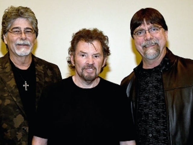 Alabama's Randy Owen Feels 'Cheated' by Jeff Cook's Parkinson's Disease
