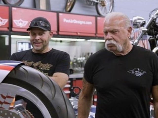'American Chopper' Returning to Discovery Channel for New Season in February