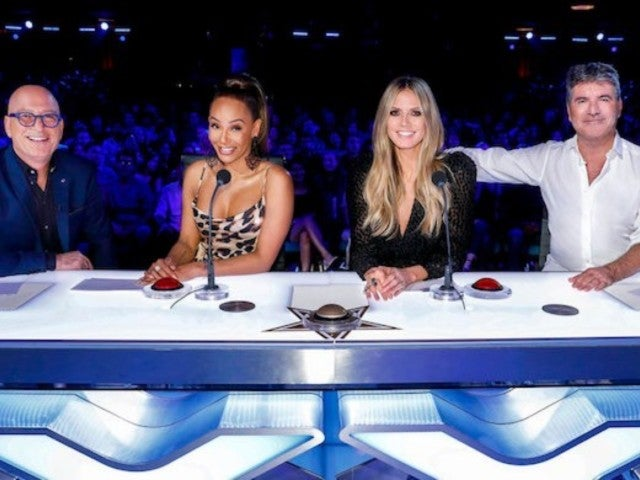 'America's Got Talent': Will Heidi Klum or Mel B Return Following Gabrielle Union, Julianne Hough Exit?