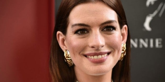 Anne Hathaway Reveals the Reason She Is Going to Stay Sober for Next 18 Years