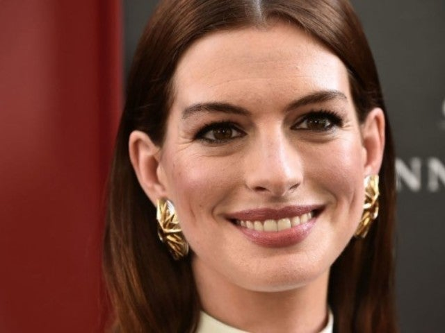 Anne Hathaway's New Movie 'The Witches' Reportedly Suspended After On-Set Stabbing