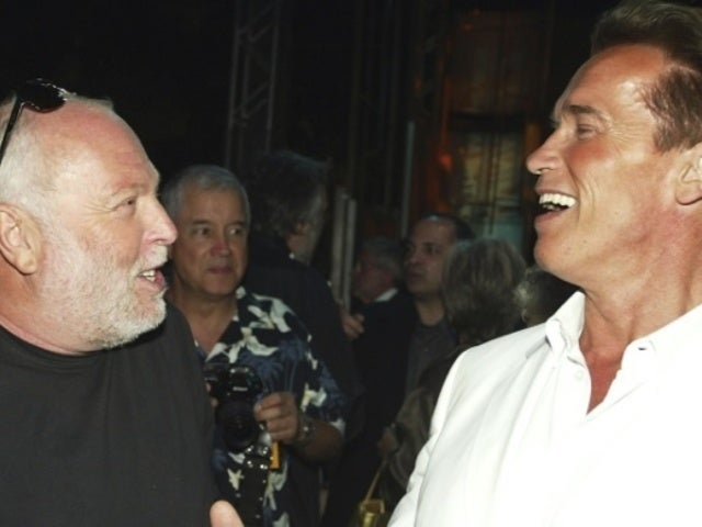 Arnold Schwarzenegger Mourns Late 'Terminator' and 'Total Recall' Producer Andy Vajna
