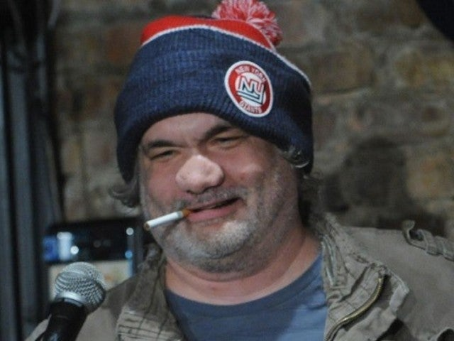Artie Lange Was Allegedly Attacked, Kidnapped by Bookie
