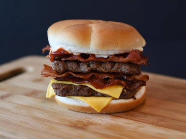 Wendy's Unveils 'Baconfest' New Menu, Deals