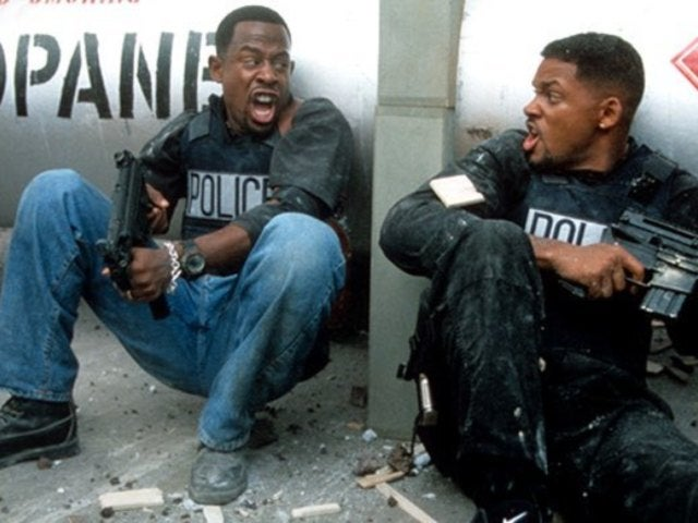 'Bad Boys For Life' Trailer With Will Smith and Martin Lawrence Released