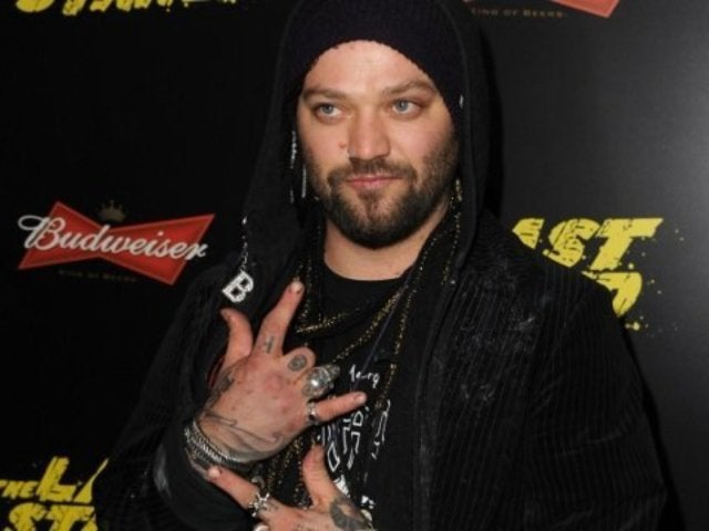 Bam Margera Says He's Going Back to Rehab for Third Time