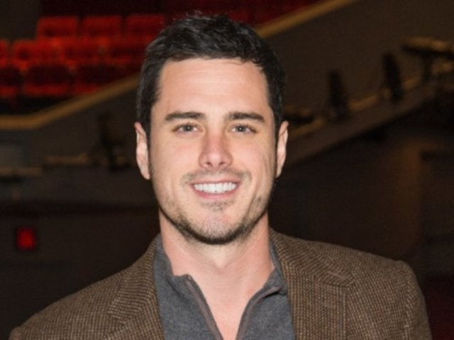'The Bachelor' Alum Ben Higgins Dishes on Secret New Relationship