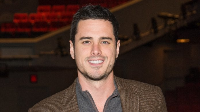 ben higgins Mark Sagliocco