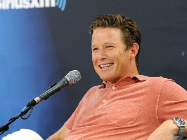 Billy Bush Reportedly in Talks to Make TV Comeback With 'Extra'