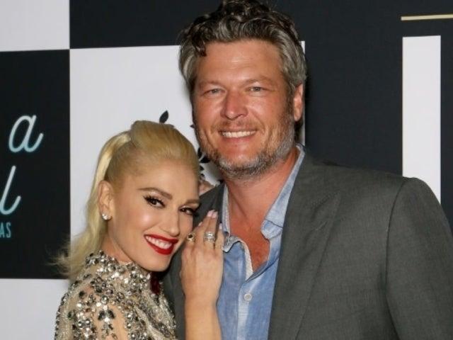 Blake Shelton and Gwen Stefani Reportedly React to Miranda Lambert's 'Certainly Curious' Quick Wedding