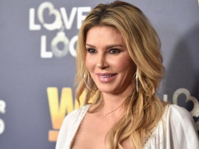 Brandi Glanville Calls Lisa Vanderpump Her 'Own Personal Devil' After 'RHOBH' Return