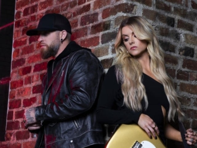Brantley Gilbert Calls Lindsay Ell the 'Whole Deal' After Recording Duet With Her