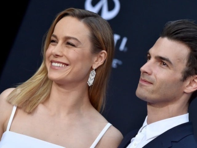 'Captain Marvel' Star Brie Larson and Fiance Alex Greenwald Split 3 Years After Engagement