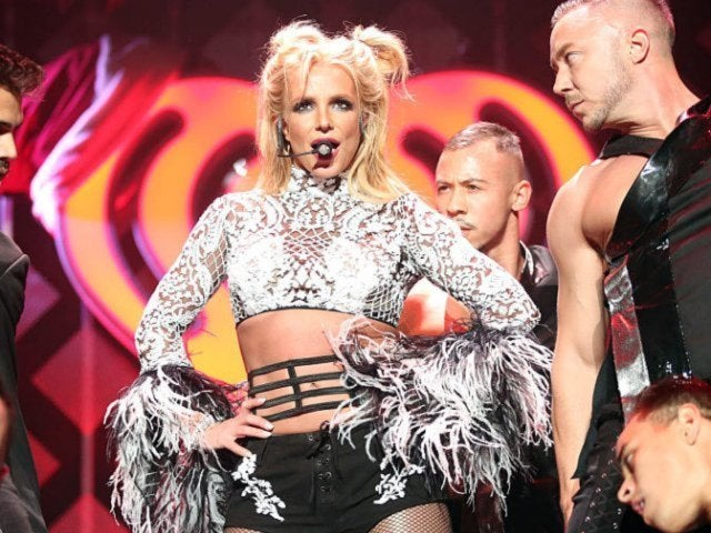 Britney Spears Announces Hiatus From Las Vegas 'Domination' Residency Due to Father's Health