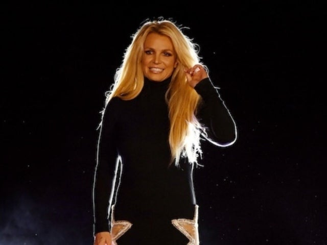 Britney Spears Accepts the 'Do Your Part' Challenge to Help Fans During Coronavirus Outbreak