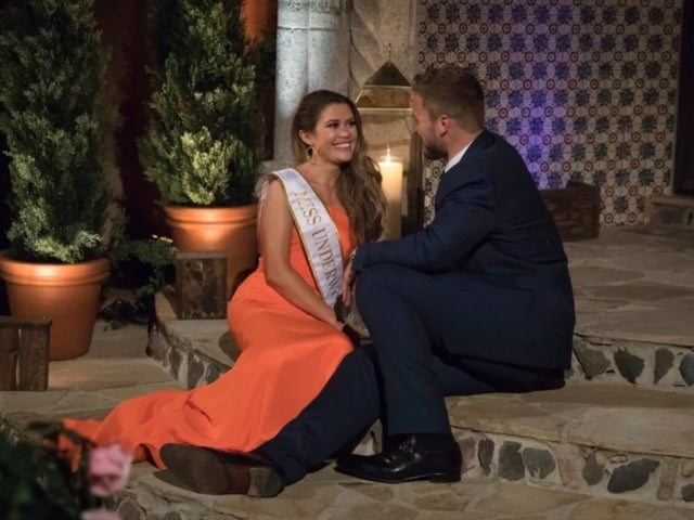 'The Bachelor' Contestant Caelynn Miller-Keyes Reveals She Was Sexually Assaulted in College