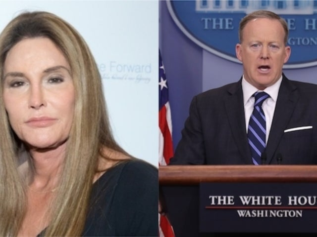 'Celebrity Big Brother' Leaked List Reveals Caitlyn Jenner, Sean Spicer May Appear on Show