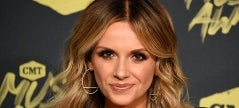 Carly Pearce Works Hard to Stay Healthy on the Road