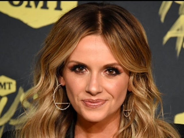 2019 ACM Awards: Carly Pearce is 'Freaking Out' over New Female Artist of the Year Nod