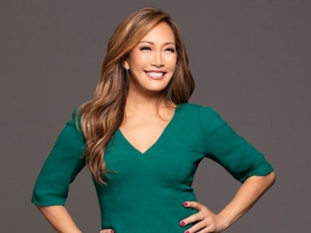 'Dancing With the Stars' Judge Carrie Ann Inaba Reveals Trying to Be 'Uglier' After Childhood Molestation