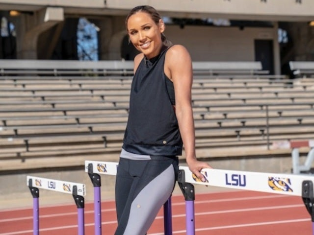 'Celebrity Big Brother' Contestant Lolo Jones Opens up to Housemates About Being a Virgin