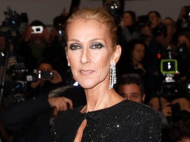 Celine Dion Celebrates Twin Sons' Birthday With Rare Photo