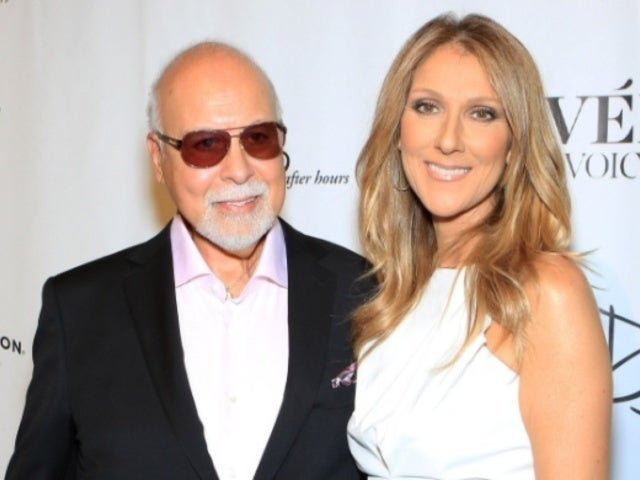 Celine Dion Says She Performed 'My Heart Will Go On' for Her Dying Husband René Angélil's Last Wish