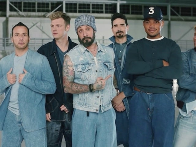Chance the Rapper Teams up With Backstreet Boys for Doritos Super Bowl Commercial