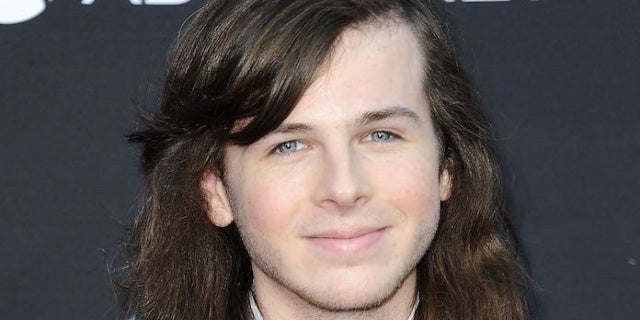 'Walking Dead' Alum Chandler Riggs Joins 'Million Little Things' in First Role Since Exit