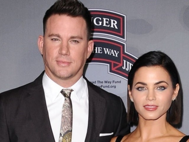 Channing Tatum Files to Alter Custody Agreement With Jenna Dewan
