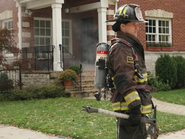 'Chicago Fire': Casey Loses Everything After Fire Cliffhanger