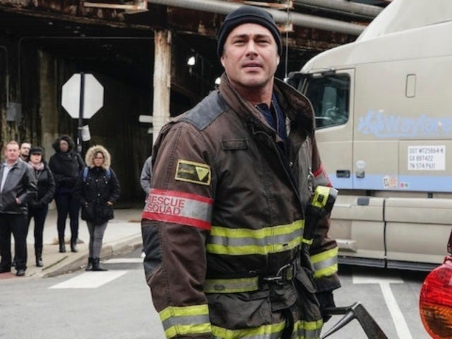 'Chicago Fire': Severide and Stella Break up During Winter Premiere
